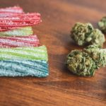 Cannabis edicles for selling